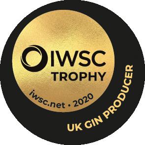 58 Gin - UK Gin Producer 2020